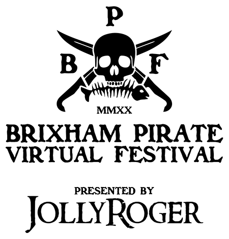 Virtual Pirate Festival